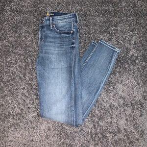 NWOT Lucky Brand Ava Skinny Jeans